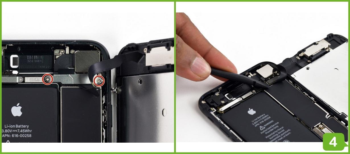 Peut On Changer La Batterie D Un Iphone S